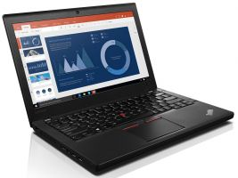 Lenovo-ThinkPad-X260-Open-Left
