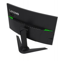 Lenovo-Y27g-RE-Curved-Gaming-Monitor-(rear-powered-on)