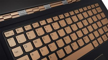 Lenovo-YOGA-900S-in-Gold_Keyboard