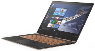 Lenovo-YOGA-900S-in-Gold_Using-Windows-10-in-Laptop-Mode