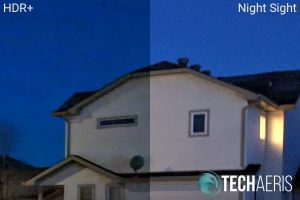 Google-Night-Sight-outdoor-house-comparison