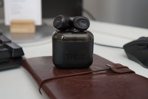 Tribit-X1-True-Wireless-Earbuds-Top-Of-Case