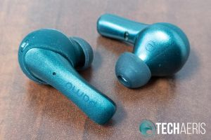 The PaMu Slide TWS Earbuds